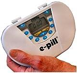e-pill Seven (7) Alarm Vibrating Medicat...
