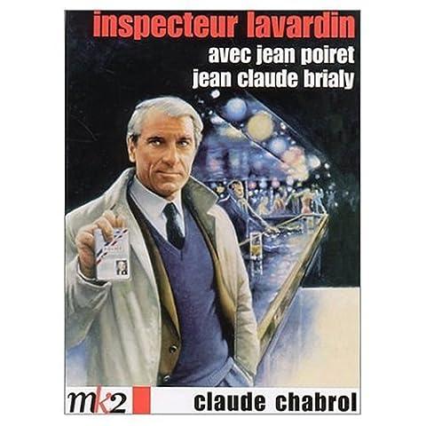 Inspecteur Lavardin - Inspector Lavardin ( Inspecteur Lavardin ) (