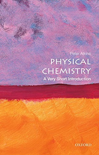 Physical Chemistry: A Very Short Introduction (Very Short Introductions) (English Edition) por Peter Atkins