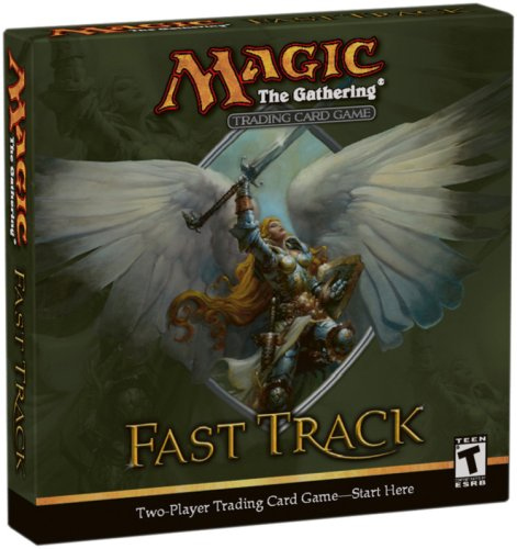 Wizard of the Coast 9th Edition Fast Track englisch