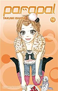 Parapal Edition simple Tome 4