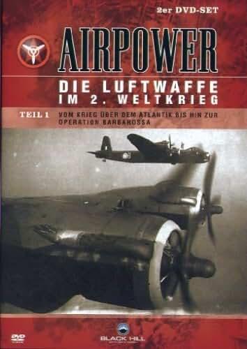 Bildergebnis für airpower dvd