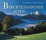 Berchtesgadener Alpen (Bildband)