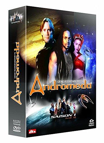 Andromeda (8) : Andromeda. Saison 2 - épisodes 5 à 10
