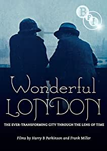 Wonderful London (DVD)