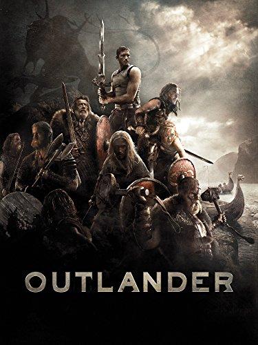 Kostüm Krieger Drachen - Outlander [dt./OV]