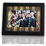 Harry Potter Serpentard Style Cadre photo pour une photo de 6x 4