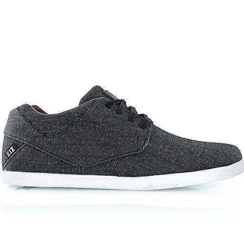 K1X  Herren Sneakers Dressup, Größe 42 EU, Farbe braun/weiss/denim