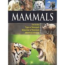 Mammals: 1 (Animal World)