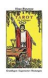 Tarot für Anfänger: Set mit Buch und Karten - Hajo Banzhaf