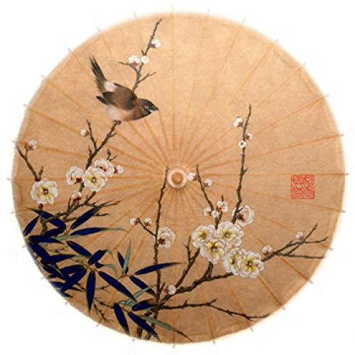 Ombrelli per decorazioni nozze costumi fatti a mano hanfu passerella ombrello danza ombrello pioggia ombrello decorativo