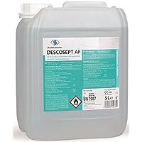 Descosept AF Flächendesinfektion 5 Liter preisvergleich bei billige-tabletten.eu