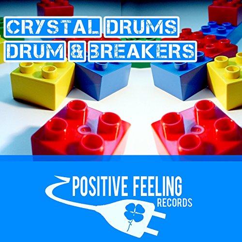 Crystal Drum (Crystal Drums)