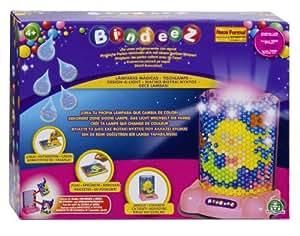 Giochi Preziosi 70200621 - Bindeez Nachtlicht, 1000 Perlen