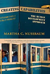 [(Creating Capabilities: The Human Development Approach)] [by: Martha C. Nussbaum]