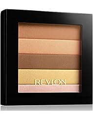 Revlon Highlighting Palette Bronze Glow 30, 1er Pack (1 x 8 g)