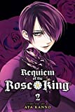Requiem of the Rose King, Vol. 2