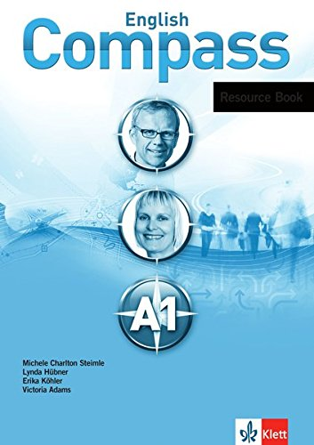 english-compass-a1-resource-book-mit-kopiervorlagen