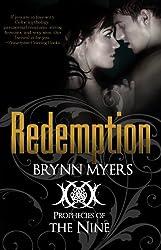 Redemption (Prophecies of The Nine Book 1)