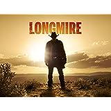 Longmire - Staffel 4 [OV]