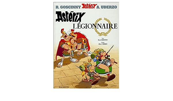 Buy Asterix Legionnaire Book Online at Low Prices in India  422c654aef