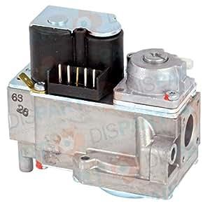 Vanne gaz IDRA E24 BI Réf. 188134