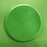 Peepheaven Verdickung Balancekissen Yoga Massagekissen Grün preisvergleich bei billige-tabletten.eu