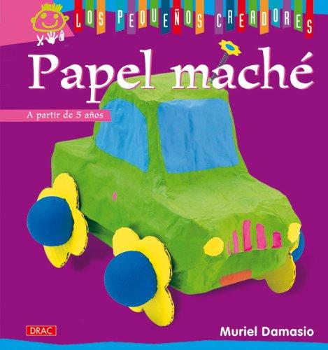Papel Mache / Paper Mache Cover Image