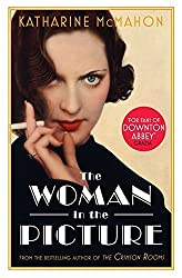 The Woman in the Picture by Katharine McMahon (2015-07-30)