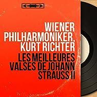 Les meilleures valses de Johann Strauss II (Mono Version)