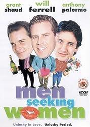 Men Seeking Woman [DVD] by Pamela Gien