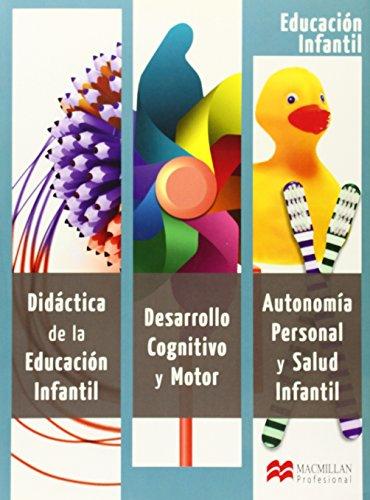 EDUCACION INFANTIL Pack 2013-9788415656845