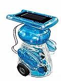 Amazing Toys 09009Greenex Solar Space Robot