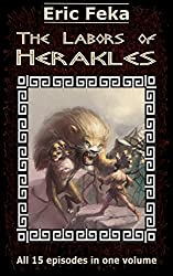 The Labors of Herakles
