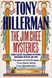 The Jim Chee Mysteries