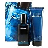 Davidoff Cool Water homme/man Set (Eau de Toilette, 40 ml +Duschgel, 75 ml)