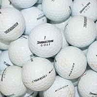 Second Chance Bridgestone B330 Lake Golf Balls (Grade B)