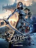 Alita : Battle Angel [Blu-ray]