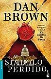 El simbolo perdido (Bestseller)