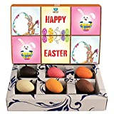 #5: BOGATCHI CHOCOLATE FOR EASTER, EASTER EGGS CHOCOLATES, Assorted Easter Eggs 50 g