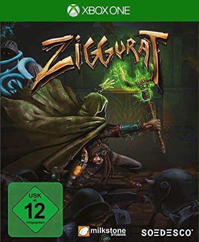 Ziggurat [Importación Alemana]