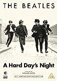 A Hard Day's Night: 50th Anniversary Restoration [Blu-ray]