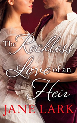 The Reckless Love of an Heir (Marlow Intrigues 7)