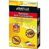 Semillas Batlle 740012UNID Anti Cucarachas, 2 x 4 gramos