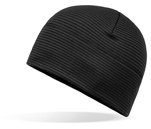 Thermo Mütze Sportcap aus schnell trocknendem Material
