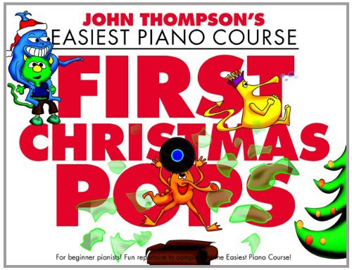 John Thompson: First Christmas Pops