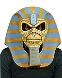 Máscara Iron Maiden 30 Aniversario Latex