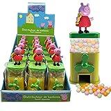 Peppa Pig Süßigkeitenspender Candy Dispenser Peppa Wutz - Mitgebsel Kindergeburtstag (12)