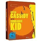 Butch Cassidy und Sundance Kid (Limitierte Steel Edition inkl. CD Soundtrack) [Blu-ray]