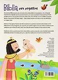 Image de Biblia Para Pequeñitos (Biblias Infantiles)